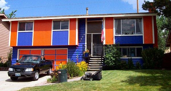 Ugly Houses Michael S Boulder Blog